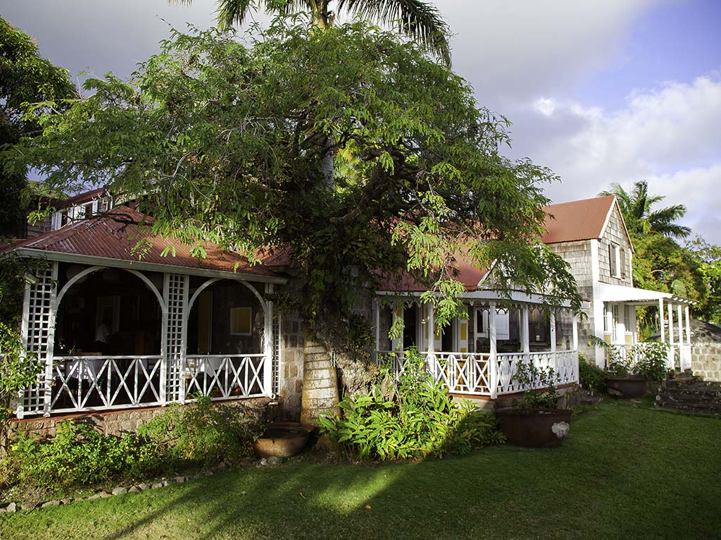 Hermitage plantation inn nevis just st kitts nevis for Hermitage house