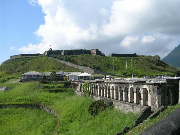 What to see in st kitts nevis just st kitts nevis just st brimstone hill st kitts publicscrutiny Images